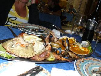 Restaurante Marisqueria Bahía de Vigo