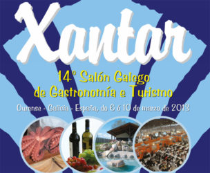 Nueva edición de Xantar – Expourense
