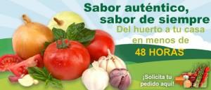 Huertos-Ecológicos.com Alimentos Ecológicos del Valle del Jerte