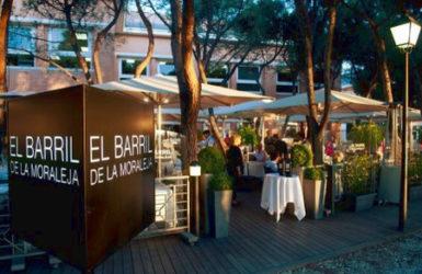 Restaurante El Barril de la Moraleja