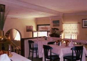 gastronomía portuguesa de calidad y trato familiar en este local situado en Majadahonda