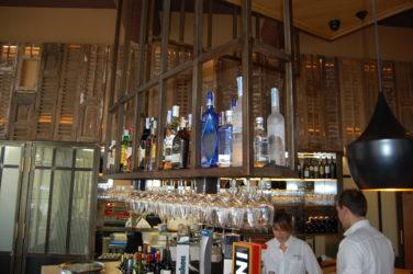 Restaurante Barbillón Oyster