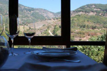 Restaurante Carlos V de Losar de la Vera