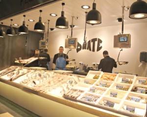 Os presentamos Mercado de la Paz, otro de los mercados más conocidos y con más clase de Madrid.