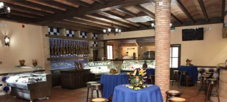 Restaurante Romero Torres