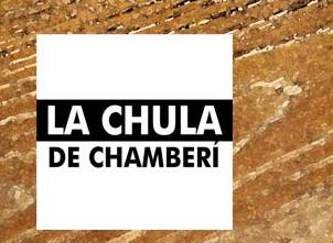 Bar taberna La Chula de Chamberí