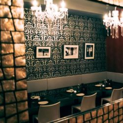 Restaurante Onze en Madrid