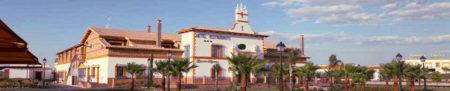 Hotel Restaurane Romero Torres, un buen alojamiento y cocina de calidad al servicio del cliente.