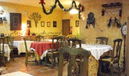 Restaurante La Bodeguita del Pardo