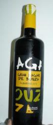 Gran Lagar De Bouza, un rico vino blanco albariño