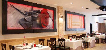 Restaurante 14 Rosas