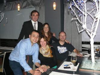 Os presentamos el Restaurante Ninja, un lugar donde comer buena comida japonesa, y con platos y especialidades muy ricas.