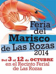 Feria del Marisco de las Rozas 2014