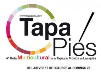 Comienza Tapapiés 2014