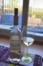 Este Martivilli 2013 Rueda Verdejo es para mi y para much@s uno de los mejores vinos de Verdejo de Rueda.