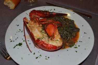 na gran opción de comer italo argentino en Majadahonda en el Restaurante Indara